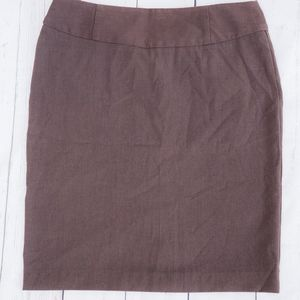 Brown Takara Skirt